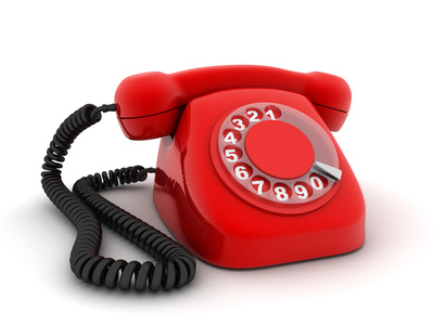 contact info, contact us, contact info wormhole, red rotary telephone
