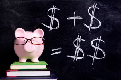 piggybank, FAFSA, Beyond High School, financial, college planning